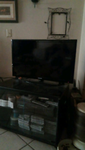 """32"""" Samsung flat screen tv for sale"""