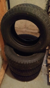 205/65R15 champiro icepro winter tires
