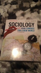 Sociology 100 Textbook