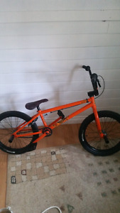 We The People Trust BMX mint condition