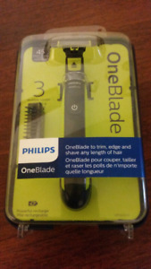 Phillips OneBlade *NEW IN PACKAGE*