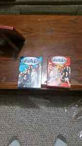 I have Melrose place season 2 and season 3 for sale