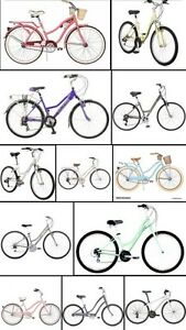 Looking for any sort of women's bicycle/bike
