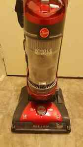 Hoover Whole House Elite Dual-Cyclonic Bagless Upright Vacuum