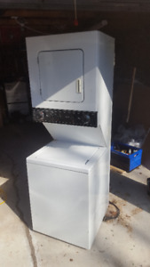 stackable washer,dryer