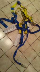 full body harness  McCORDICK