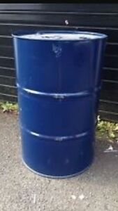 45 gallon drums for sale