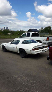 SUPER RARE `88 IROC CONVERTIBLE , LESS THAN 3500 RAGS TOTAL EVER