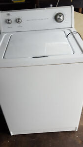 2 washers 150.00 each clean, works well, Delivery available