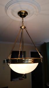 Luminaire lustre et plafonnier