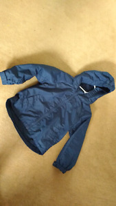 Toddler 4T spring jacket $10 takes Excellent condition.