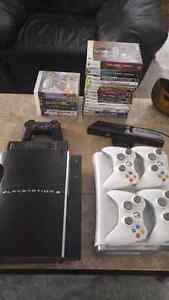 PS3 & XBOX 360 MEGA BUNDLE