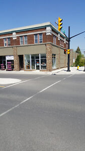 Commercial Store Front For Lease 1289 Ottawa St. Windsor Region Ontario image 2