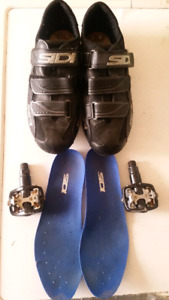 Sidi shoes for sale