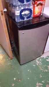 GE bar fridge