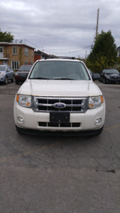 2010 ford escape limited v6
