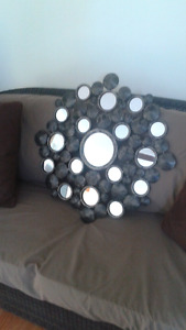 Decorative mirrors $ 30 each