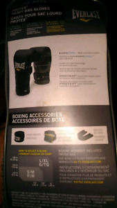EVERLAST VDF 4311LXL PROTX HEAVY BAG GLV