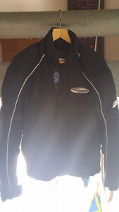 Men's Medium Race Bike (Nitro) jacket