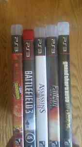 Some ps3 games