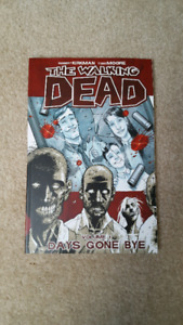 The walking dead vol 1 - days gone by