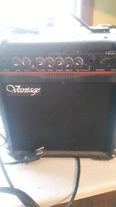 10 watt guitar amp