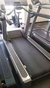 Life Fitness 95Ti commercial treadmill quick sale Kitchener / Waterloo Kitchener Area image 7