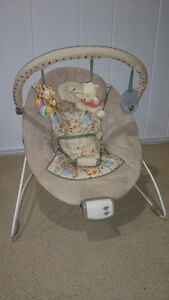 Baby Stroller, High Chair, Swing, Exersaucer and Bouncer Windsor Region Ontario image 7