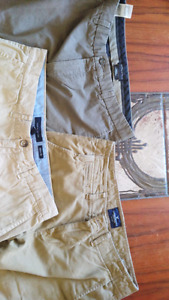 Mens like NEW khakis