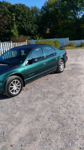 98 Plymouth Breeze Cert & Etested