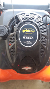 Ariens push lawnmower