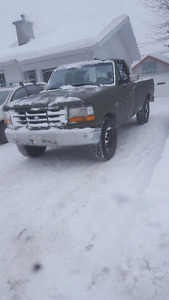 Ford f250 1993