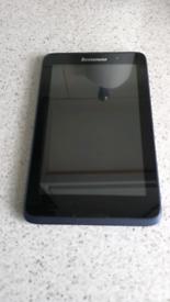Lenovo Tablet 7inch