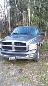 2003 Ram 1500 Pickup Truck Gatineau Ottawa / Gatineau Area image 1