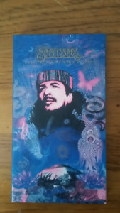 SANTANA - 3 CD BOX SET