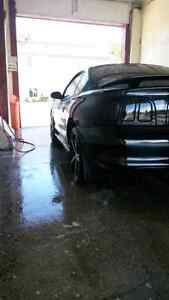 Mustang for sale 3200 or best offer