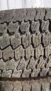 Goodyear Wrangler AT/S | Brand New,  Set of 4 | 275/65r18