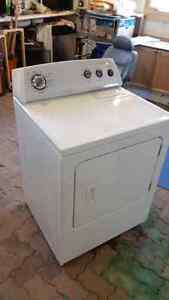 Whirlpool dryer (Airdrie)