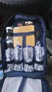 PICNIC BAG-READY TO GO