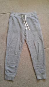 Men's Gap French Terry Joggers