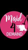 HIRING MAID FOR MAID4DEMAND INC. COMPETITIVE SALARY