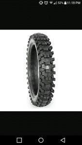 110/90/19 dirtbike tire wanted!