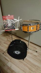 Yamaha snare drum