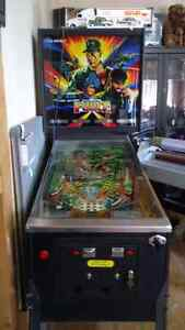 Bally Midway Pinball Machine for Sale