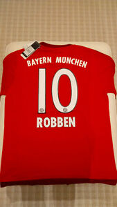 BEST Soccer Jerseys! Custom Names & Numbers! All Nations & Clubs Kitchener / Waterloo Kitchener Area image 6