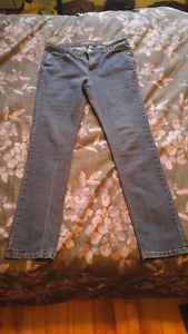 Long skinny jeans tall 10t