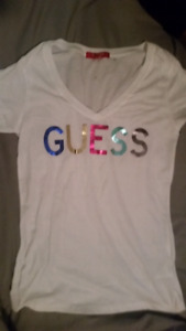 GUESS TEE***NEW***