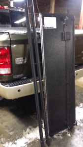 """Dodge  6ft 6"""" tunnel cover"""