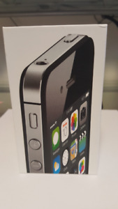 Apple iPhone 4S - 64GB -MINT CONDITION
