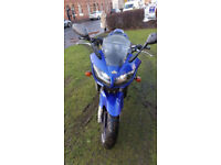 Yamaha FZS 1000 Fazer PX Swap UK Delivery Anything considered